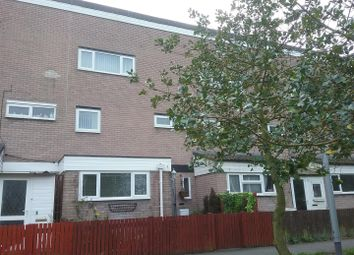 Thumbnail 4 bed terraced house for sale in Wildwood, Woodside, Telford