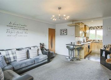 Thumbnail 2 bed flat for sale in Dalebank Mews, Clifton House Road, Manchester
