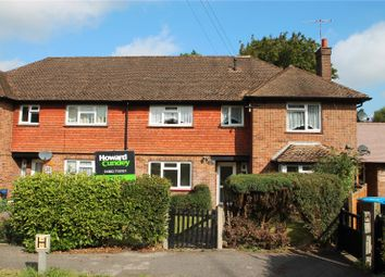 Thumbnail 2 bed maisonette to rent in Stoneleigh Road, Oxted
