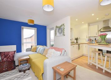 2 bed flat for sale in Brunel Way, Havant, Hampshire PO9