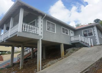 Thumbnail 3 bed detached house for sale in Mon034, Monchy, St Lucia