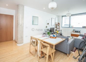 Thumbnail 2 bed flat to rent in Kingsland Road, Haggerston, Hackney