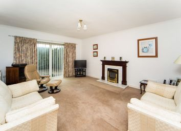 Thumbnail 4 bed detached bungalow for sale in Church Road, Rumney, Cardiff