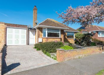 Thumbnail 2 bed detached bungalow for sale in Rydal Avenue, Ramsgate