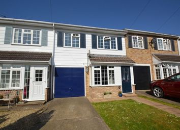 3 bed terraced house for sale in Elmdale Gardens, Princes Risborough HP27