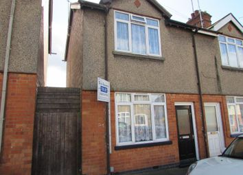 Thumbnail Terraced house to rent in Naseby Street, Northampton