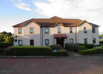 Thumbnail 2 bed flat to rent in Glendevon Way, Broughty Ferry, Dundee