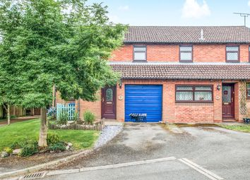 Thumbnail 3 bed semi-detached house for sale in Goose Acre, Chesham
