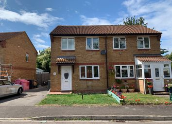3 bed semi-detached house for sale in Chelmer Close, Taunton TA1