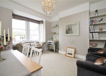 Thumbnail 2 bed flat to rent in Gordon Road, Chiswick