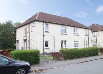 Thumbnail 2 bed flat for sale in 27 Clyde Place, Cambuslang, Glasgow