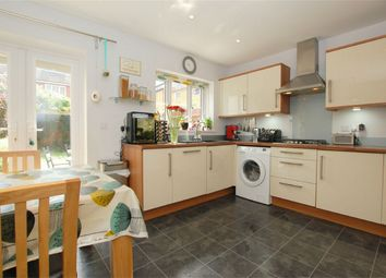 Thumbnail 4 bedroom town house for sale in Grace Mews, Beckenham, Kent