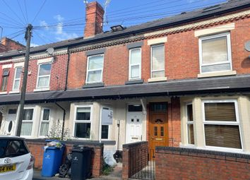 Thumbnail 5 bed terraced house for sale in Dexter Street, Derby, Derbyshire