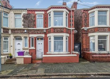 Thumbnail 3 bed terraced house for sale in Northgate Road, Stoneycroft, Liverpool, Merseyside