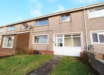 Thumbnail 3 bed terraced house for sale in 18 Antrim Avenue, Stranraer