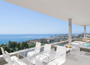 Thumbnail 3 bed apartment for sale in Spain, Andalucia, Fuengirola, Ww1053