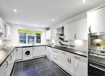 Thumbnail 5 bed detached house to rent in Woodlands Ride, South Ascot