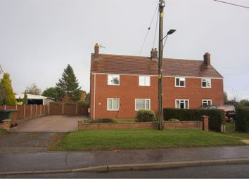 Thumbnail 3 bed semi-detached house for sale in Hale Road, Swaffham