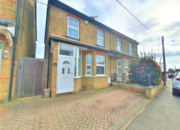 Thumbnail 2 bed semi-detached house to rent in Swallow Street, Iver, Buckinghamshire
