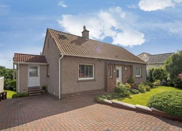 Thumbnail 3 bed detached house for sale in Horsburgh Avenue, Kilsyth, Glasgow, North Lanarkshire