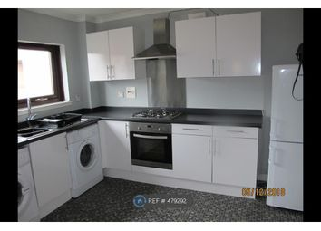 Thumbnail 2 bed flat to rent in Garden Court, Ayr