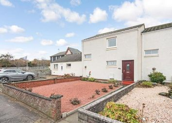 Thumbnail 2 bed terraced house for sale in St Meddans Street, Troon, South Ayrshire, Scotland