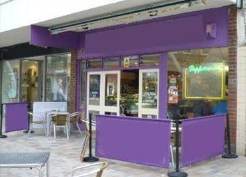 Thumbnail Restaurant/cafe for sale in Blackpool FY1, UK