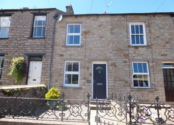 Thumbnail 2 bed terraced house to rent in High Street, Kirkby Stephen, Cumbria