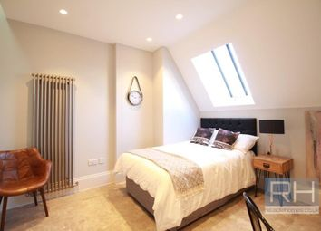Thumbnail Studio to rent in Weston Park, London, - All Bills Included