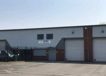 Thumbnail Light industrial for sale in 35 Longbridge Lane, Ascot Business Park, Osmaston Park Industrial Estate, Derby