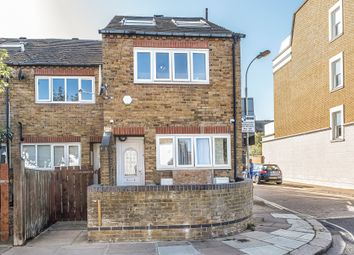 Thumbnail 1 bed flat for sale in Stevenage Road, London