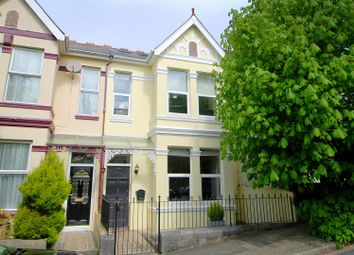 Thumbnail 4 bed property for sale in Bickham Park Road, Plymouth