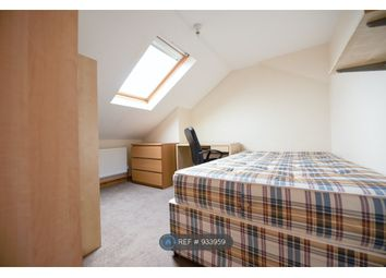 Thumbnail 5 bed end terrace house to rent in Blenheim Gardens, Reading