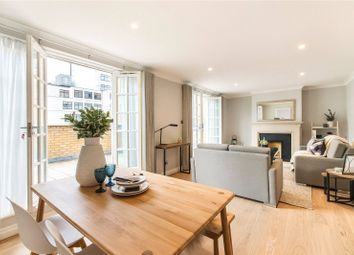 3 bed maisonette to rent in Picton Place, London W1U
