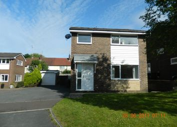 Thumbnail 3 bed detached house to rent in Plover Close, Rochdale