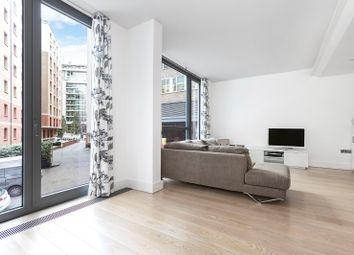 Thumbnail 1 bed flat for sale in Chevalier House, Brompton Road