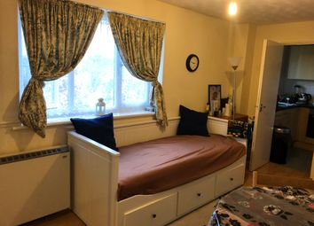 Thumbnail 1 bed flat for sale in Liden Close, Walthamstow, London