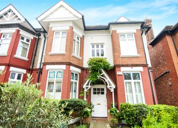 Thumbnail 3 bed flat for sale in Dartmouth Road, Mapesbury Conservation, Willesden Green, London