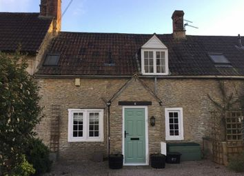 Thumbnail 2 bed terraced house for sale in Silver Street, Kington Langley, Chippenham, Wiltshire