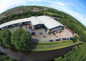 Warehouse to let in Reedyford Road, Nelson BB9
