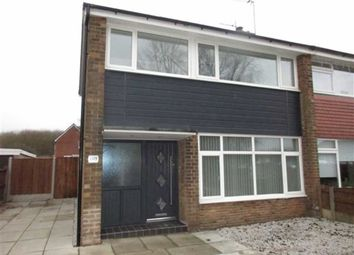 Thumbnail 3 bed semi-detached house for sale in Chestnut Drive South, Leigh