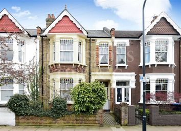 Thumbnail 5 bedroom terraced house for sale in Creighton Road, Queens Park, London