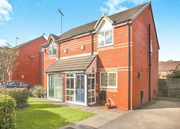 Thumbnail 2 bed semi-detached house for sale in Kennedy Avenue, Macclesfield