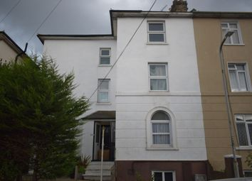 Thumbnail 1 bed flat for sale in Albion Road, Gravesend