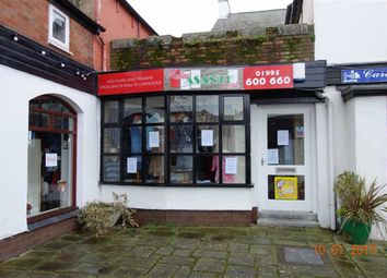 Thumbnail Property to rent in Thomas's Weind, Garstang, Preston
