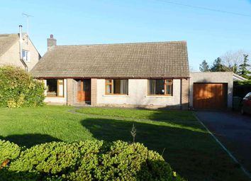 Thumbnail 3 bedroom detached bungalow for sale in Hill Mountain, Houghton, Milford Haven