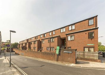 Thumbnail 1 bedroom flat for sale in Wedgwood Walk, London