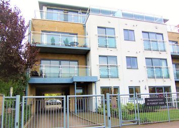 Thumbnail 2 bed flat to rent in Forest View, North Chingford, London