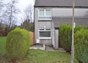 Thumbnail 1 bed flat to rent in Medwin Gardens, East Kilbride, South Lanarkshire
