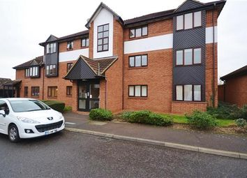 Thumbnail 2 bed flat to rent in Brimfield Road, Purfleet
